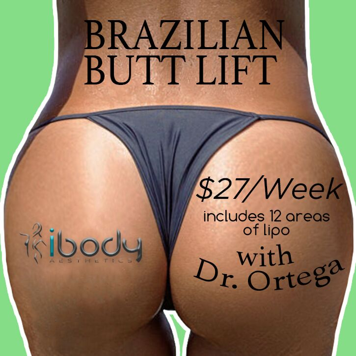 brazilian butt lift miami
